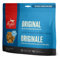 Orijen freeze dried original jutalomfalat 92g