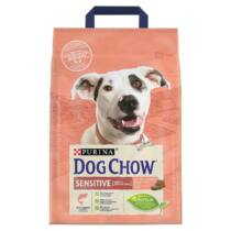 Purina Dog Chow Sensitive Lazac 2,5kg