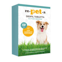 Repeta deofil tabletta kutyák részére 50x