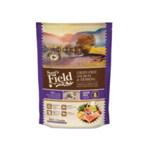 Sam's Field Salmon & Potato Adult 800g