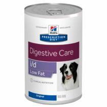 Hill´s Prescription Diet Canine I/D Low Fat 360g