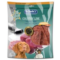 Dr.Clauders Dog Jutalomfalat Country Dental Csirke 120g