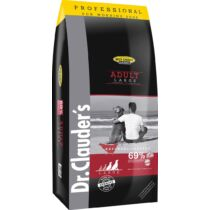 Dr.Clauders Adult Large/Giant 20kg