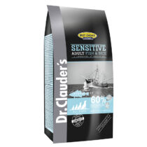 Dr.Clauders Adult Sensitive Hal&Rizs 350g