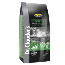 Dr.Clauders Adult Sensitive Bárány&Rizs 350G