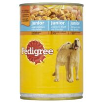 Pedigree Konzerv Junior Csirke 400g