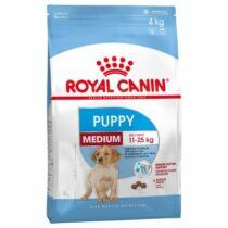 Royal Canin Medium 11-25kg Puppy 4kg