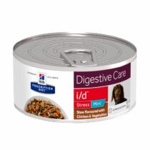Hill´s Prescription Diet Canine I/D Sress Mini 156g