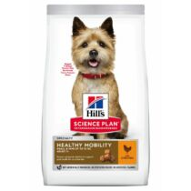 Hill s Science Plan Canine Adult HealthyMobility Small&Miniature 6 kg
