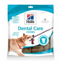 HILL S CANINE DENTAL CARE CHEWS 170 G