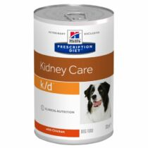 Hill´s Prescription Diet Canine K/D 370g