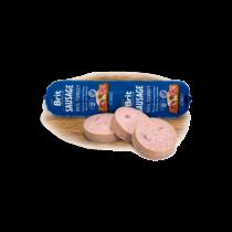 Brit Premium Sausage 95 % pulyka szalámi 800g