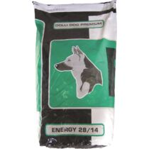 Dolli Dog Prémium Energy 20kg