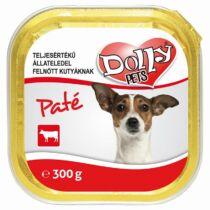 Dolly Dog Alutálka Marhás 300gr Új