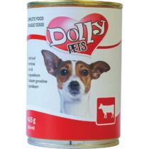 Dolly Dog Konzerv Marha 415gr