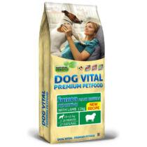 Dog Vital Junior Sensitive Maxi Breeds Lamb  12kg