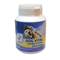 Dog Vital Arthro Strong Ízületvédő 80db