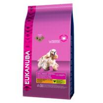 Eukanuba Adult Medium Breed Weight Control 3kg