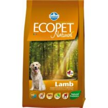Ecopet Natural Lamb Mini 14kg
