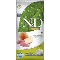 N&D Dog Prime vaddisznó&alma adult medium&maxi 12kg