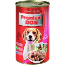 Prémium Dog Konzerv Bárány 1240gr