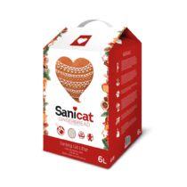 Macskaalom Sanicat Christmas Gingerbread 6l (5,22kg)