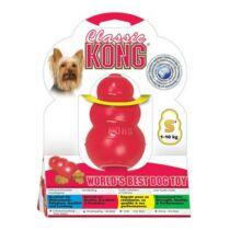Játék Kong Classic Harang Piros Kicsi