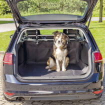 Autó Csomagtartóba Védőhuzat 1.20x1.50m fekete