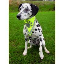 Biztonsági Kendő Kutyának Xs–s 22–28cm