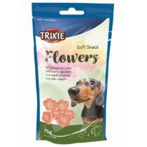 Jutalomfalat Soft Snack Flowers Bárány-csirke 75gr
