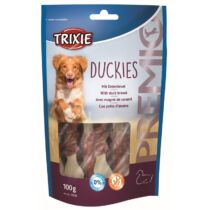 Jutalomfalat Premio Duckies Light 100gr