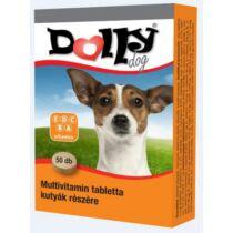 Dolly Multivitamin Kutyának 50db/Doboz