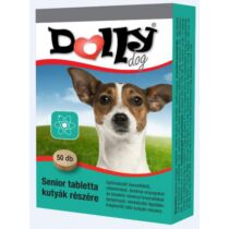 Dolly Senior Kutya Vitamin 50db/Doboz