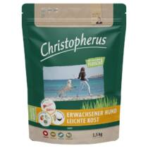 Christopherus Dog Light 1,5kg