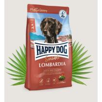 Happy Dog Sensible Lombardia 4kg