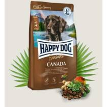 Happy Dog Canada gabonamentes 12,5kg