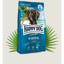 Happy Dog Happy Dog Supreme Karibik gabonamentes 12,5kg
