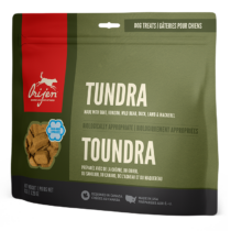 Orijen freeze dried tundra - jutalomfalat 92g