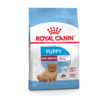 Royal Canin Mini Indoor Puppy 1,5kg
