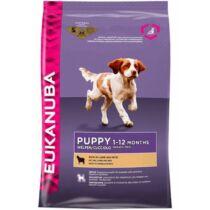 Eukanuba Puppy Large Lamb&Rice 12kg