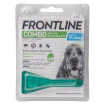 Frontline Combo kutya M 10-20 kg 1.34 ml