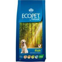 Ecopet Natural Fish Maxi 14kg