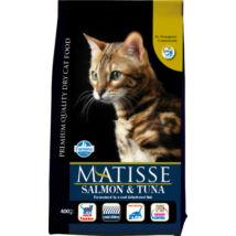 Matisse Salmon & Tuna 400g