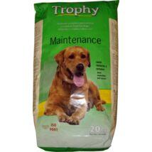 Trophy Dog Maintenance 20kg 25/9,5