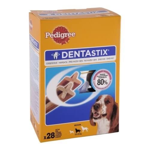 Pedigree Denta Stix 28 Pack 720gr Mv