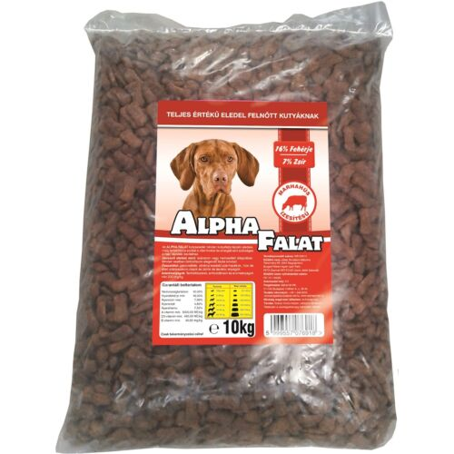 Alpha Falat Marhás 10kg
