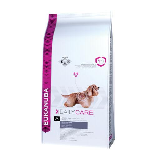 Eukanuba Daily Care Sensitive Skin 12kg