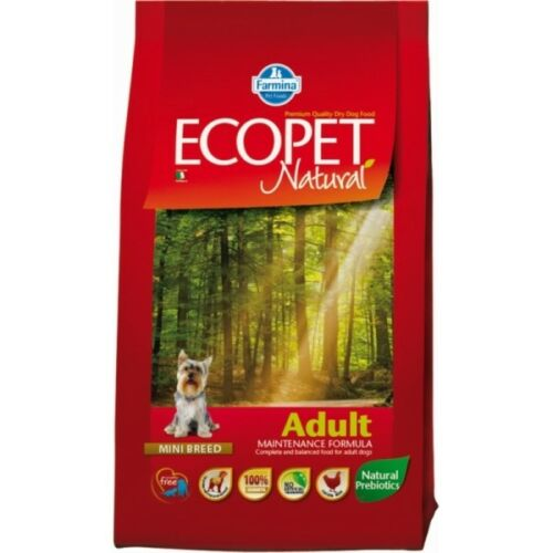 Ecopet Natural Adult Mini 14kg