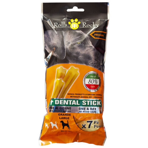 Rolls Rocky Dental Stick L 270g