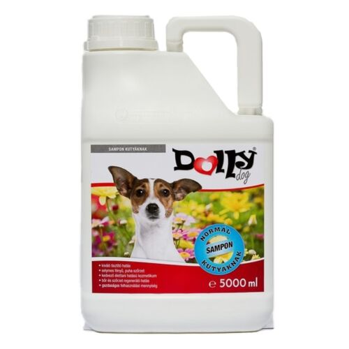 Dolly Normál Sampon 5000 Ml